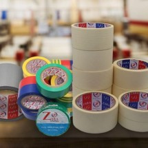 Logo Adhesive Tape Store