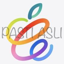 Logo PASTI ASLI