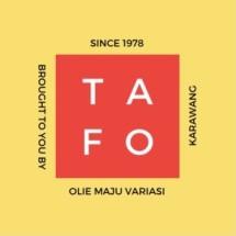 Logo Tafo