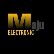 Logo Maju Electronic Store