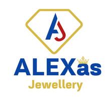 Logo ALEX As Jewellery