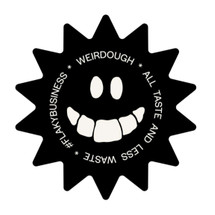 Logo Weirdough Bakehouse