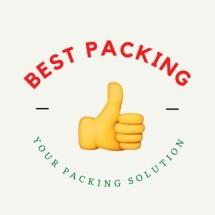 Logo best packing