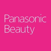 Logo Panasonic Beauty