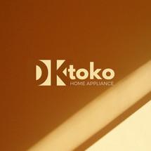 Logo dktoko