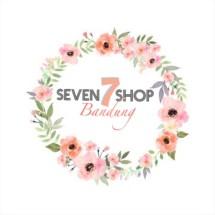 Logo Seven7 Shop Bandung