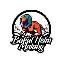 Logo Bakul Helm Malang