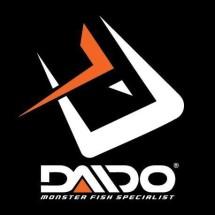 Logo DAIDO FISHING TEAM