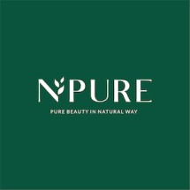 Logo Npure Official
