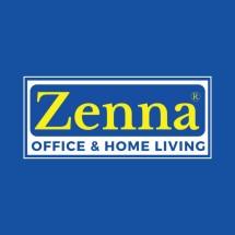 Logo Zenna Office & Home Living