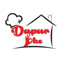 Logo Dapur Oke