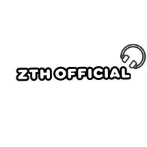 Logo ZTH Official