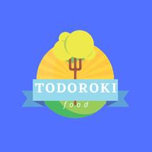 Logo Todoroki Food