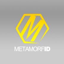 Logo METAMORF_ID