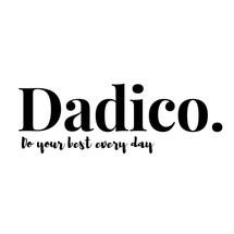Logo Dadico.