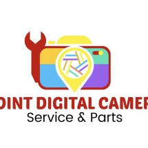 Logo POINT DIGITAL CAMERA