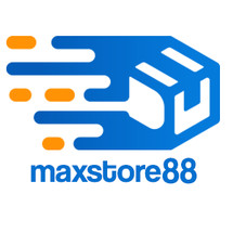 Logo maxstore88