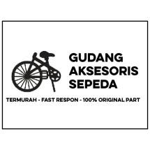 Logo Gudang Aksesoris Sepeda -