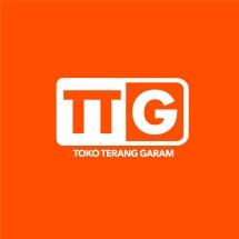 Logo Toko Terang Garam