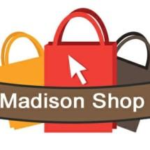 Logo MadisonShop