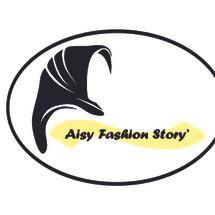 Logo Aisy Fashion Story