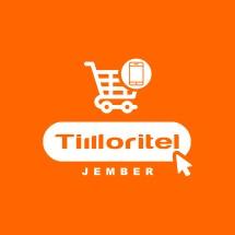 Logo TIMORITEL JEMBER