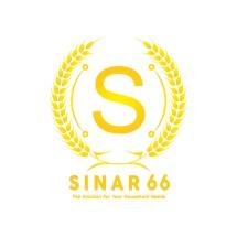 Logo Toko Sinar 66