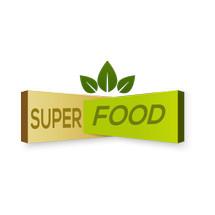 Logo Superfood25