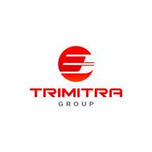 Logo Trimitra Group