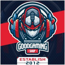 Logo GOODGAMINGM2M