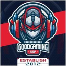 Logo GOODGAMINGM2M
