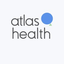 Logo Atlas Health