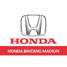 Logo Honda Bintang Madiun