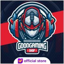 Logo Goodgamingshop