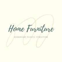 Logo Home Plastic Furniture