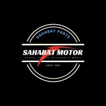 Logo Sahabat Motor
