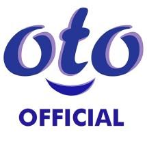 Logo OTO Diapers