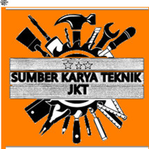 Logo Sumber Karya Teknik JKT