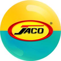 Logo JACO TVS