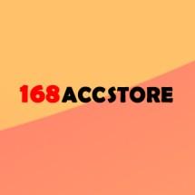 Logo 168ACCSTORE