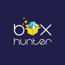 Logo Box Hunter