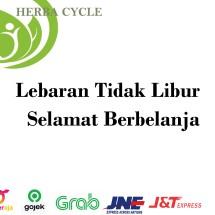 Logo Herba Cycle