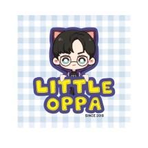 Logo Little Oppa