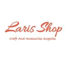 Logo laris shops