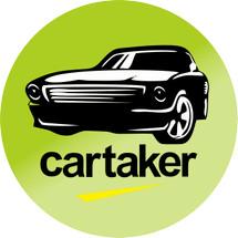 Logo Cartakers