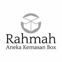 Logo Rahmah Tas Kertas dan Kemasan
