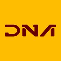 Logo DNA Mart