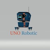 Logo UNO Robotic