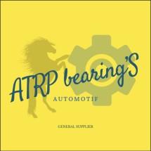 Logo ATRP BEARING AUTOMOTIF