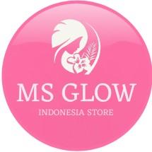 Logo MS Glow Indonesia Store